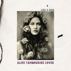 Alice Tambourine Lover - Like A Rose - Copertina_hi-res