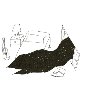 Oh!Dear Records - A Room Full of Sparkles - a tribute to Mark Linkous - cover
