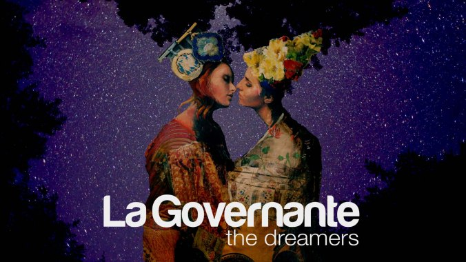 copertina the dreamers_la governante